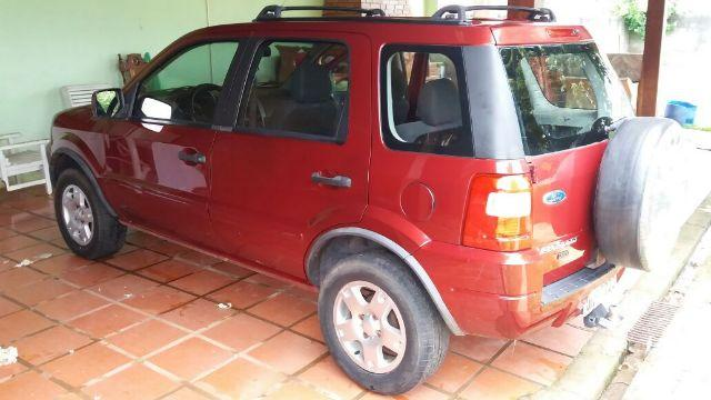 Ford Ecosport XLT 2005 16V gasolina