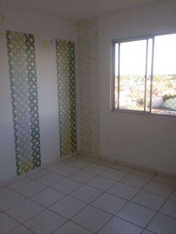 Apartamento bem iluminado e arejado