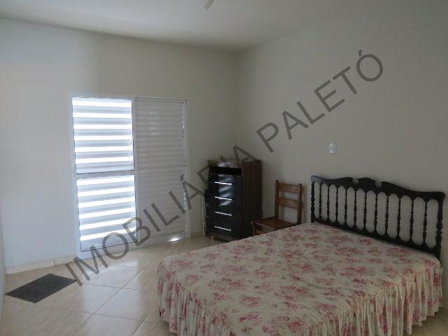 REF 102 Sobrado com 6 dormitórios, excelente localização, Imobiliária Paletó - Foto 3