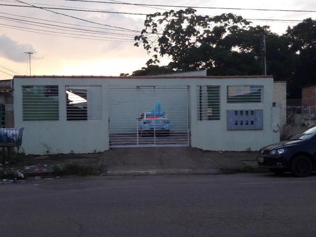 Apartamento residencial para locação, Mato Grosso, Porto Velho.
