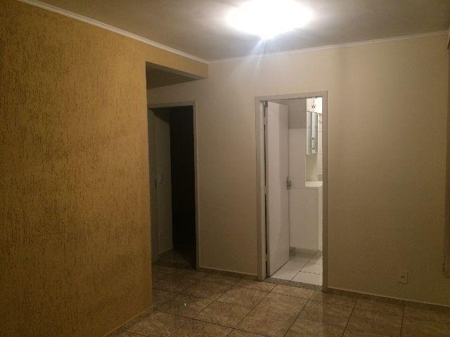 Apartamento Dois Quartos