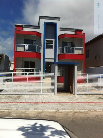 Apartamento, Icaraí, Barra Velha-SC