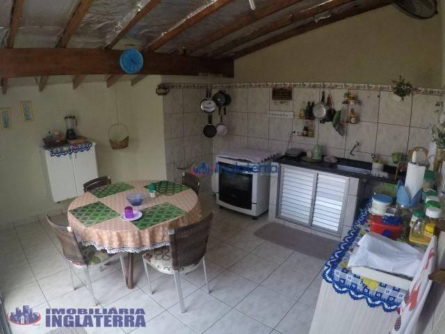 Casa à venda, 120 m² por r$ 300.000,00 - jardim esperança - londrina/pr - Foto 14