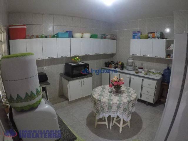 Casa à venda, 120 m² por r$ 300.000,00 - jardim esperança - londrina/pr - Foto 12