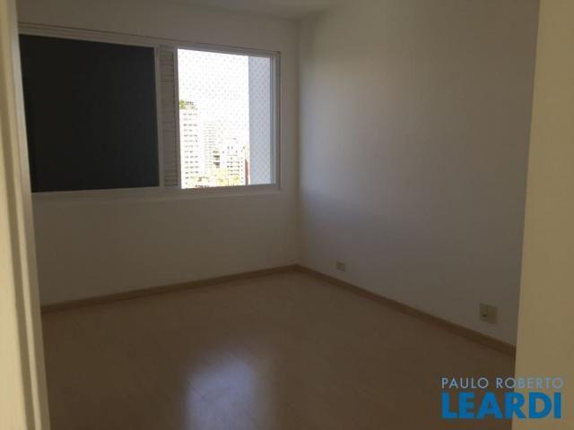 Apartamento à venda com 4 dormitórios em Real parque, São paulo cod:538444 - Foto 4