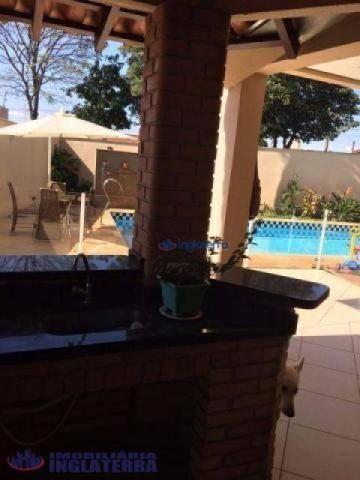 Casa à venda, 374 m² por R$ 760.000,00 - Igapó - Londrina/PR - Foto 3