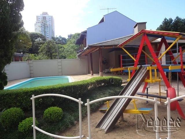 Apartamento à venda com 4 dormitórios em Vila rosa, Novo hamburgo cod:12108 - Foto 19