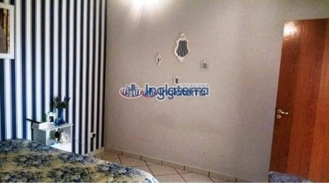 Casa à venda, 100 m² por R$ 230.000,00 - Parque das Indústrias - Londrina/PR - Foto 12