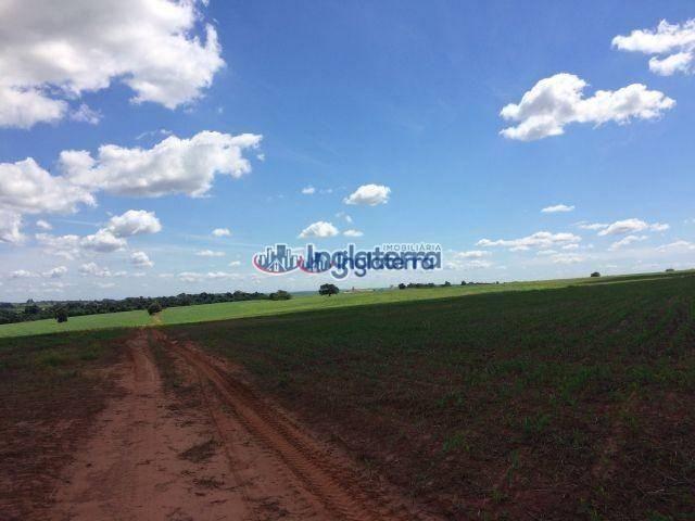 Fazenda à venda, 4982600 m² por R$ 18.000.000,00 - Centro - Santa Fé/PR - Foto 4