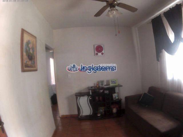 Casa com 3 dormitórios à venda, 127 m² por r$ 400.000,00 - conjunto habitacional violim -  - Foto 11