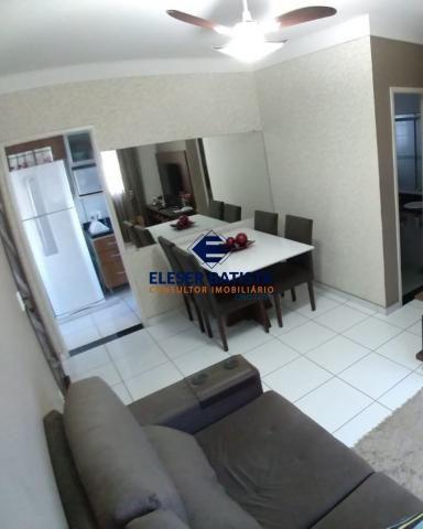 Apartamento à venda com 2 dormitórios em Residencial civit a2, Serra cod:AP00147 - Foto 4