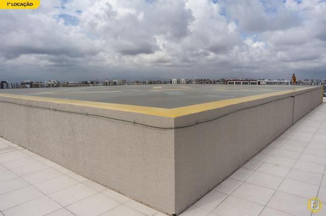 Escritório para alugar em Papicu, Fortaleza cod:49987 - Foto 6