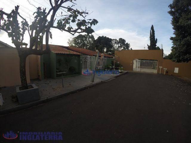 Casa à venda, 120 m² por r$ 300.000,00 - jardim esperança - londrina/pr - Foto 18