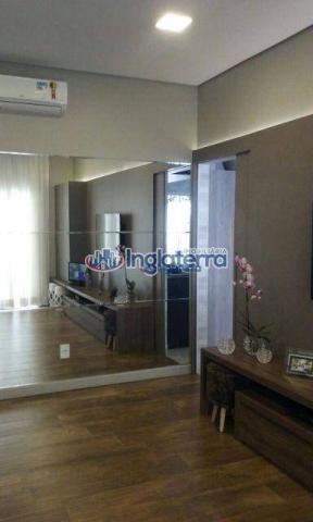 Casa com 5 dormitórios à venda, 180 m² por R$ 500.000,00 - Santa Mônica - Londrina/PR - Foto 4