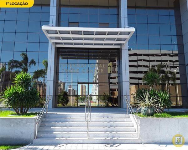 Escritório para alugar em Papicu, Fortaleza cod:49987 - Foto 2