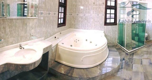 Venda e Locação - Casa com piscina, sauna e churrasqueira no Centro de Penedo - Foto 15