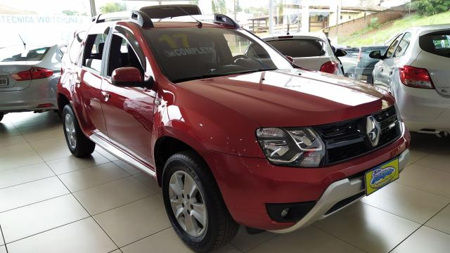 RENAULT Duster dyn 2.0 AT - Foto 2