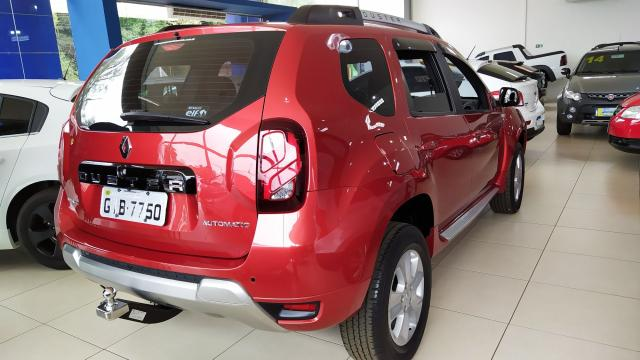 RENAULT Duster dyn 2.0 AT - Foto 3