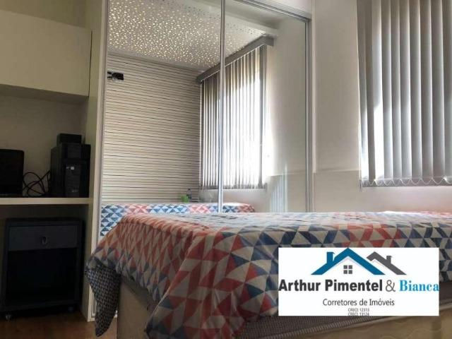 Casa 3 Suítes Stella Maris Condomínio Fechado Toda Reformada Excelente localização - Foto 18