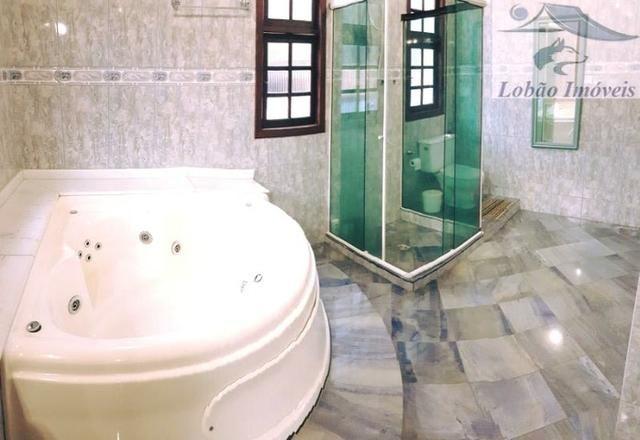 Venda e Locação - Casa com piscina, sauna e churrasqueira no Centro de Penedo - Foto 16