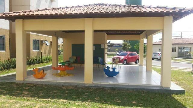 Apartamento no CD Girassol - Foto 4