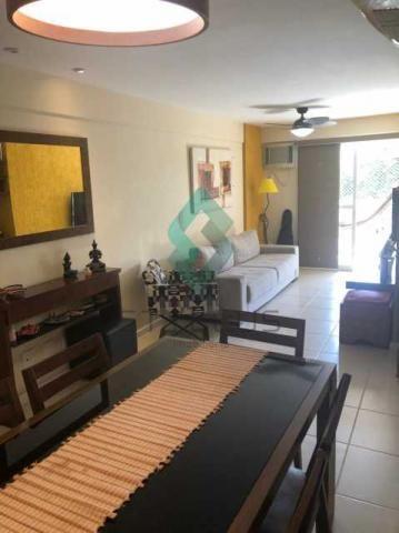 Apartamento à venda com 3 dormitórios em Tijuca, Rio de janeiro cod:C3737 - Foto 6