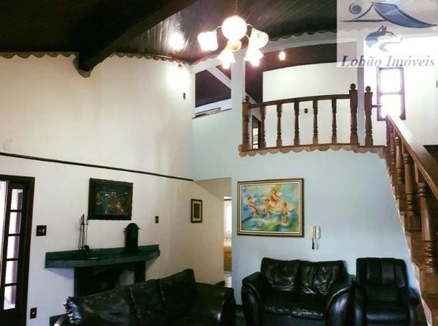 Venda e Locação - Casa com piscina, sauna e churrasqueira no Centro de Penedo - Foto 10
