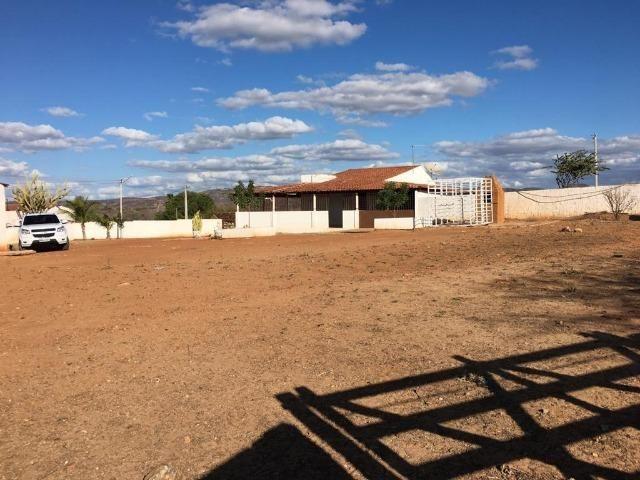 Ótima propriedade de 377 hectares,em Jataúba-PE, por apenas R$ 650 mil