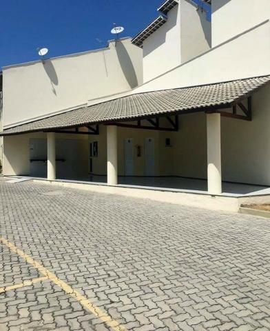 Casa duplex em condomínio fechado com 3 quartos, sendo 1 suíte - CA0873 - Foto 17