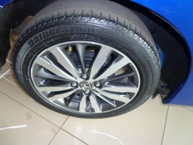 Honda New Fit 1.5 EX CVT - Foto 14