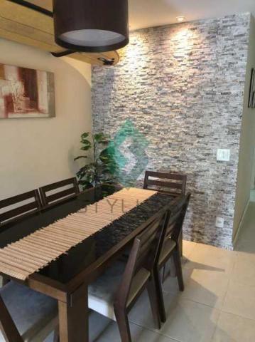 Apartamento à venda com 3 dormitórios em Tijuca, Rio de janeiro cod:C3737 - Foto 5
