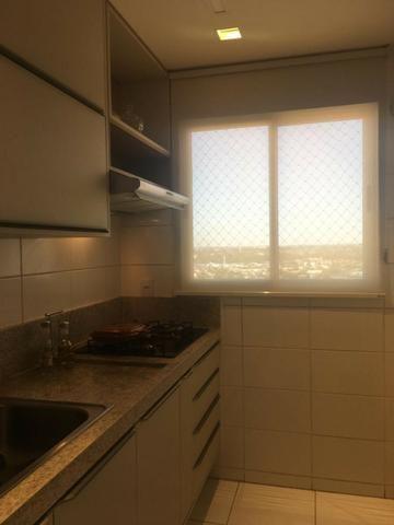Apartamento Innovare Club Sacada Com Churrasqueira - Foto 11