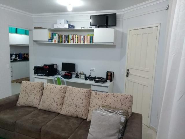 Casa à venda com 3 dormitórios em Nações, Fazenda rio grande cod:SB00006 - Foto 17