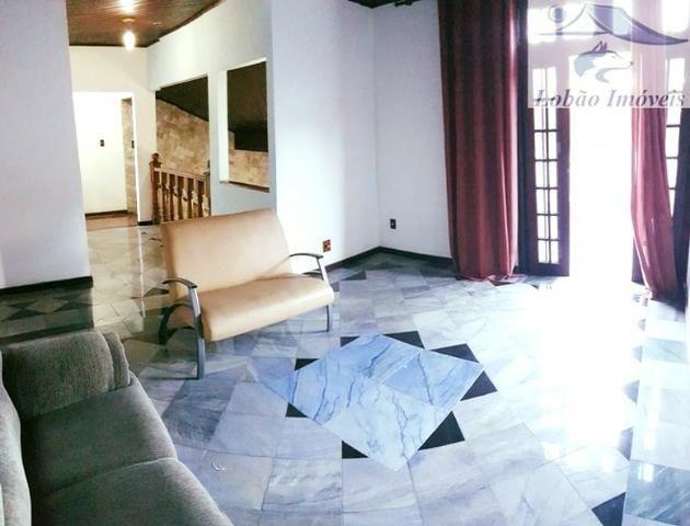 Venda e Locação - Casa com piscina, sauna e churrasqueira no Centro de Penedo - Foto 13