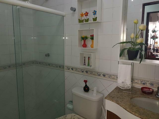 Belíssima casa com 3 quartos à venda no Conjunto Pajuçara, Maceió-AL - Foto 13