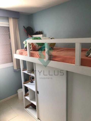 Apartamento à venda com 3 dormitórios em Tijuca, Rio de janeiro cod:C3737 - Foto 14