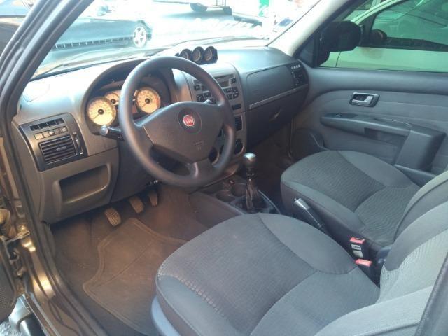 Fiat Strada 2012 Adv.Completa Zero de Entrada - Foto 8