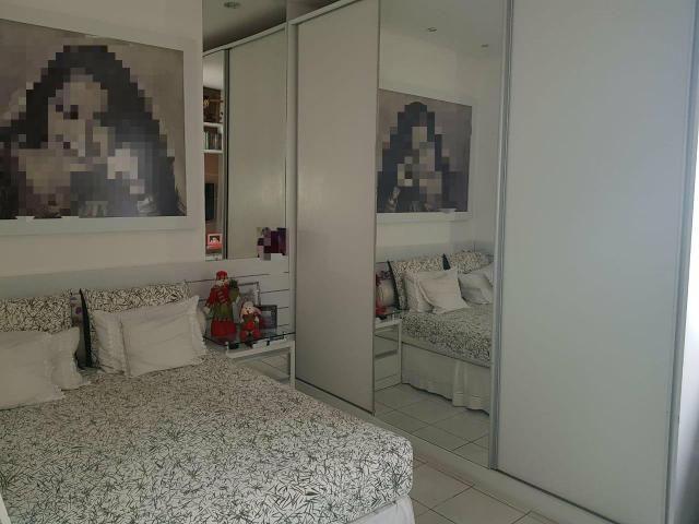Belíssima casa com 3 quartos à venda no Conjunto Pajuçara, Maceió-AL - Foto 15