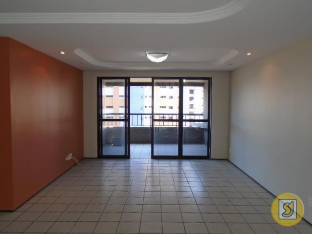 Apartamento para alugar com 3 dormitórios em Dionisio torres, Fortaleza cod:47720 - Foto 5