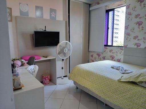 Apartamento com 3 dormitórios à venda, 85 m² por r$ 340.000,00 - engenheiro luciano cavalc - Foto 9