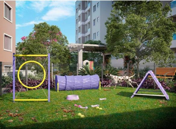 Fantastico apartamento ecoville 2q c/suite e sacada 100% parcelado confira - Foto 8