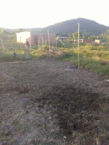 Terreno ( Fundo da creche em construção , com quatorze topo de laje feitas) - Foto 6