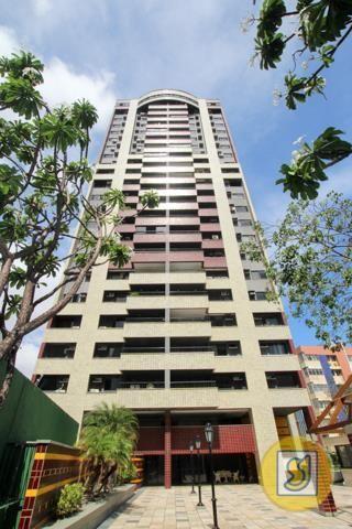 Apartamento para alugar com 3 dormitórios em Dionisio torres, Fortaleza cod:47720