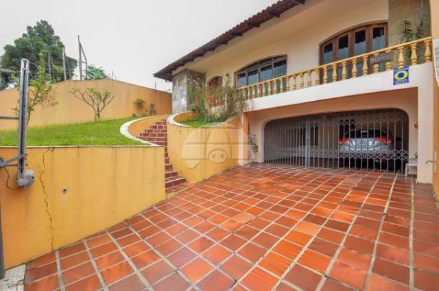 Casa à venda com 3 dormitórios em Mercês, Curitiba cod:146916 - Foto 2