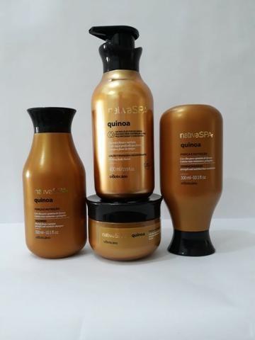 Shampoos e condiciondores feminino