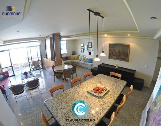 Apartamento em Guarapari, 03 Quartos frente para o mar na Praia do Morro