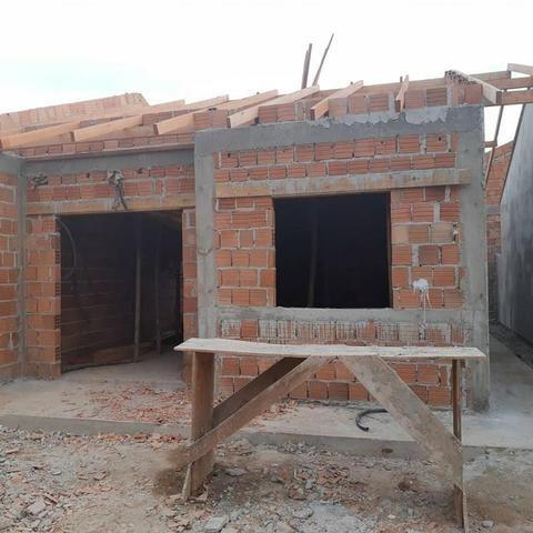 Casa nova c/ 2 quartos, próx. a Ponte Pênsil de Barra Velha, fácil entrada e financiamento - Foto 7