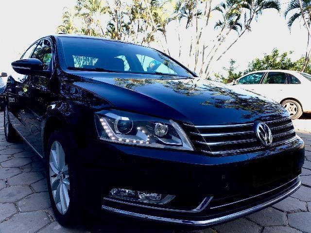VW Passat TSI *Impecável*Pacote Premium opcionais - Foto 2