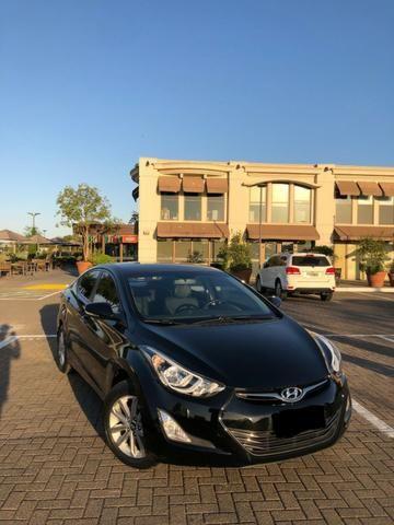 Hyundai Elantra 2016 Aut. Flex - Foto 12