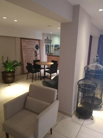 Apartamento 1/4 - Flat para Aluguel no Executive Apart Hotel - Foto 5